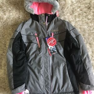 Women's new jacket